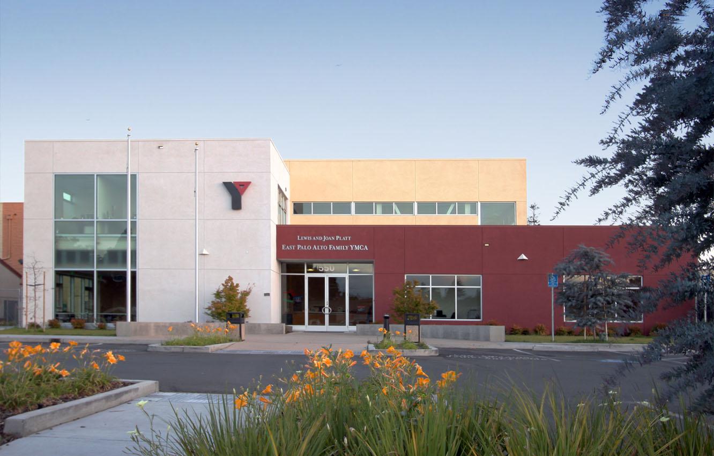 Carrasco Associates East Palo Alto Ymca